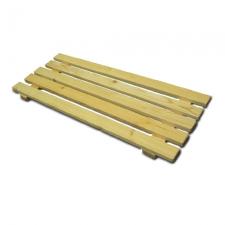Решетка на ванну деревянная         (700*330*35мм)