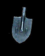 Лопата штыковая (Рельсовая сталь)