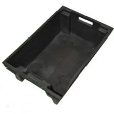 Ящик для овощей (пищевой) №2 600х400мм, глубина 200мм, объем 33л