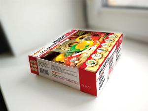 Набор для консервирования 6-ти предметный в коробке