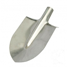 Лопата копальная НЕРЖ 1,5мм размер:210*285*100мм