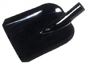 Лопата совковая ЛСП (с ребрами жесткости)