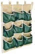 Грядка вертикальная прямоугольная (6 карманов)