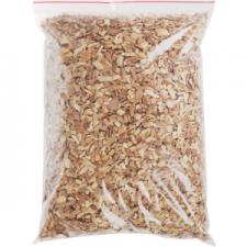Щепа для копчения 200гр (груша,яблоня) вл-6-10%