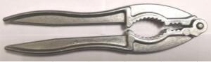 Орехокол металлический