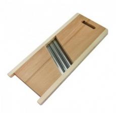 Шинковка деревянная (с тремя ножами) ШК-4