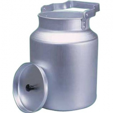 Бидон алюминиевый 10л МТ-080