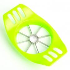Фрукторезка зеленая 12MP-016/1  (18х11х4см)