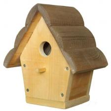 Домик для птиц (тип3) 246*180*325мм