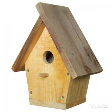 Домик для птиц (тип2) 235*180*258мм
