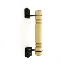 Ручка-скоба резная РС-300