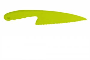 Нож для хлеба пластм.
