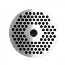 """Решетка №1 """"Хром 54-3"""" (отв.3мм)  вакуумная уп."""