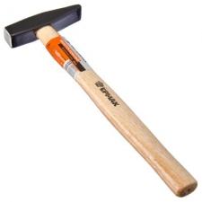 """Молоток кованый """"ЕРМАК""""  с деревянной ручкой 200гр"""