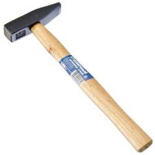 Молоток столярный с деревянной ручкой 800гр