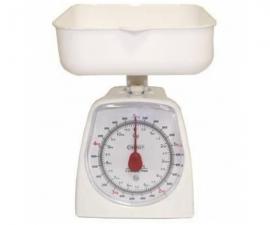 Весы кухонные механические ENERGY EN-406МК  (0-5 кг) квадратные