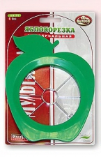Яблокорезка пластмассовая (S-5311)