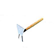 Рыхлитель 2-х зубый с/ч Рм-2