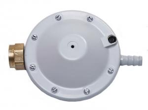 Регулятор давления (лягушка) для баллонов с вентелем РДСГ 1-1,2  (Новогрудок)