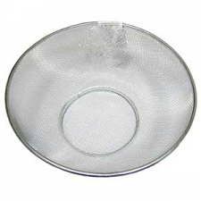 Сито метал круглое d=17см