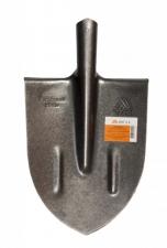 Лопата копальная остроконечная ЛКО-М2.3 рельсовая сталь Россия