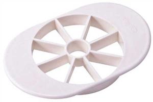 Яблокорезка пластмассовая (S-5312)