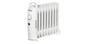 Радиатор масл. ENGY EN-1705M (500Вт) 5 секций 015093