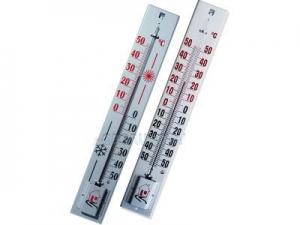 """Термометр """"Фасадный"""" 750*100мм ТБН-3-М2 исп2"""