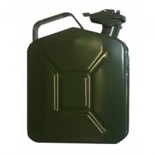 Канистра металлическая крашеная 5л (КС-5)