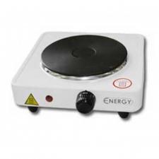 Электроплитка ENERGY  EN-901 1,0 кВт/220 (чугун)