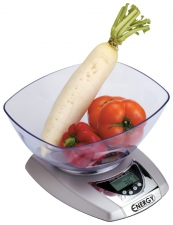 Весы кухонные электронные ENERGY EN-414 5кг