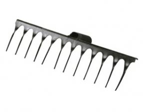 Грабли 16-ти зубые витые, эмаль б/ч ГВ-16
