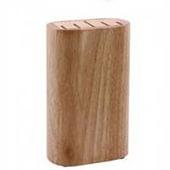 Подставка  для ножей  MKB-02W, 5 отверстий для ножей