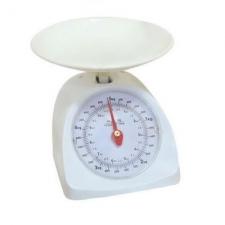 Весы кухонные механические ENERGY EN-405МК  (0-5 кг) круглые