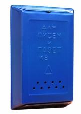 Ящик почтовый металлический без замка (Павлово)
