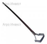 Полольник с качающимся полотном с черенком ПКП-2