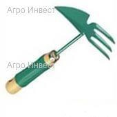 Мотыжка HG0571С деревянная ручка