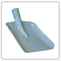 Лопата совковая ЛСП  порошковая окраска