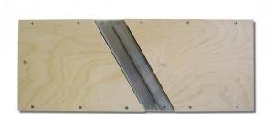 Шинковка деревянная ШК-3