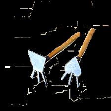 Рыхлитель 3-х зубый малый с/ч Рм-3